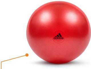 Гимнастические мячи