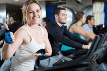 Как заниматься на велотренажере, чтобы похудеть?