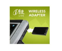 EXIF12 WiFi модуль  iFIT Live для кардиотренажеров ICON