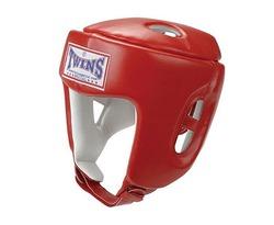 Шлем боксерский TWINS HGL-4    Артикул:  HGL-4