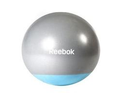 Гимнастический мяч Reebok 55 Арт. RAB-40015BL(двухцветный)